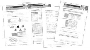 Evaluaciones propuestas 'APRENDER ES CRECER' (ANAYA) [M6]