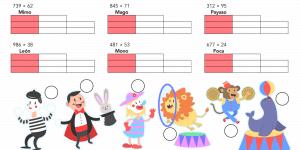 Multiplicaciones por dos cifras (ABN/CBC)