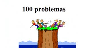 Libro de Matemáticas: «100 PROBLEMAS MATEMÁTICOS»