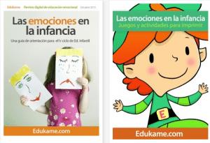 Educación emocional en la infancia (Libro gratuito)