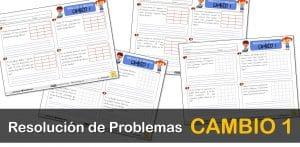 Problemas de CAMBIO 1