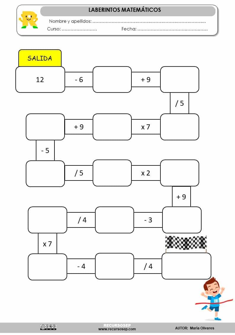 laberintos matematicos (3)